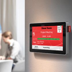 Room Booking System Mindstec Distribution